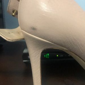 J. Crew Shoes - J Crew Removable Ankle Cuff Pointy Pumps
